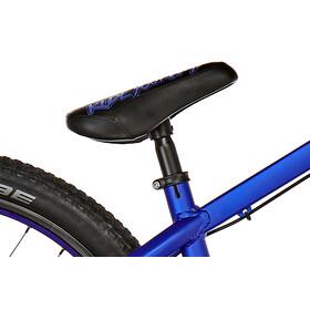 DARTMOOR Two6Player EVO matt blau